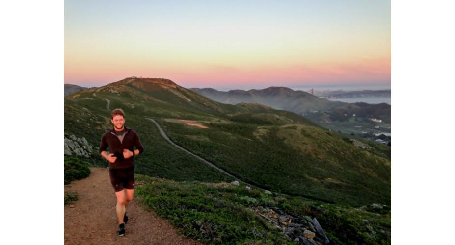 Marin Trail Running