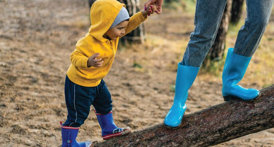 Beyond the Shoe Size Chart: How to Tell If Your Kids' Shoes Fit