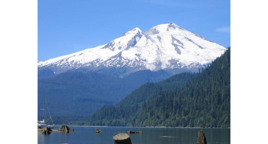 5 Great Winter Hikes in Seattle