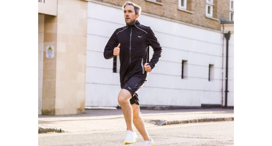 Five Ways Running Benefits Your Brain
