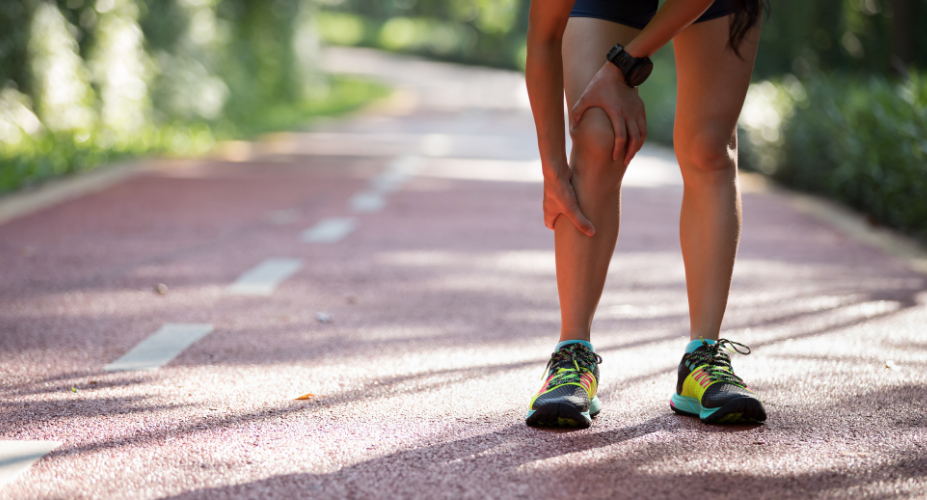 5 Simple Moves to Help Prevent Knee Injuries