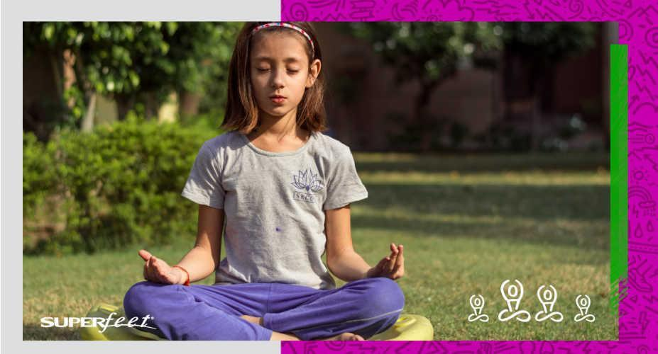 5 Yoga Poses for Kids to Get the Whole Family Involved