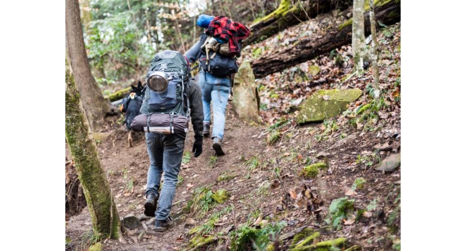 7 Tips for Buying Hiking Shoes & Boots