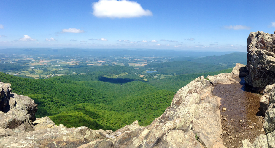 8,000 Miles to Somewhere: One Woman's Journey Along the Triple Crown of Hiking