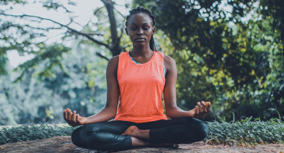 8 Proven Benefits of Meditation