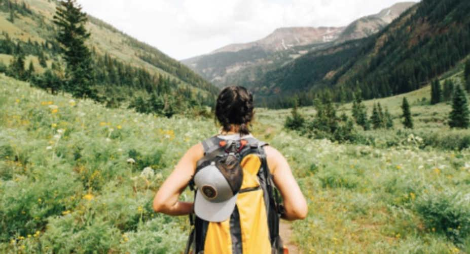 Adventuring Solo as a Female? Here's What You Need to Know