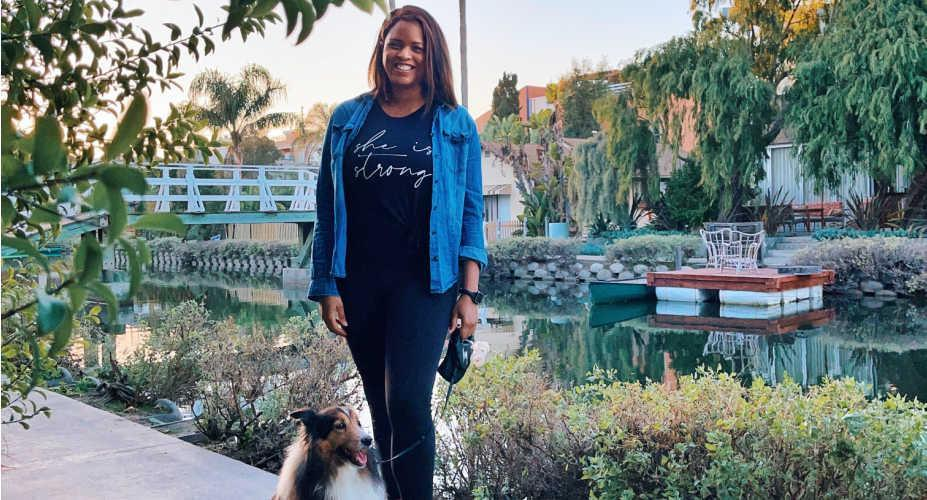 Meet Superfeet Ambassador Athena Fleming