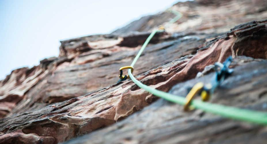 How To Start Rock Climbing: A Beginner's Guide to Gear and Shoes