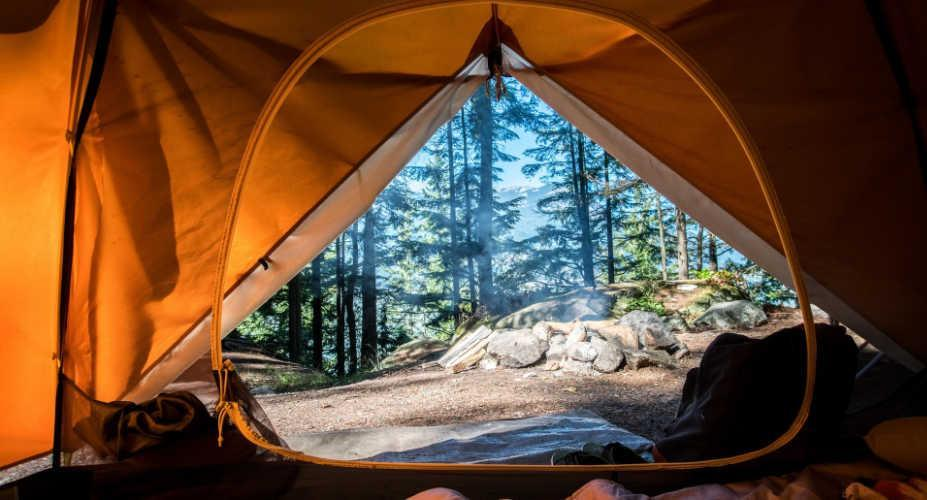How to Spring Clean Your Outdoor Gear