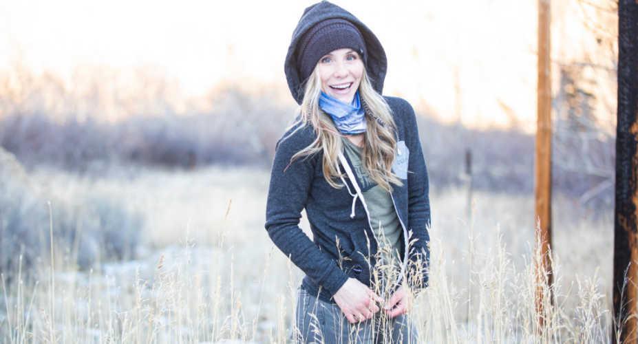 Meet Superfeet Ambassador Shannon Mahre