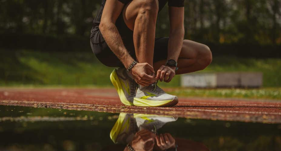 Why Comfort is Key When It Comes to Runners and Footwear