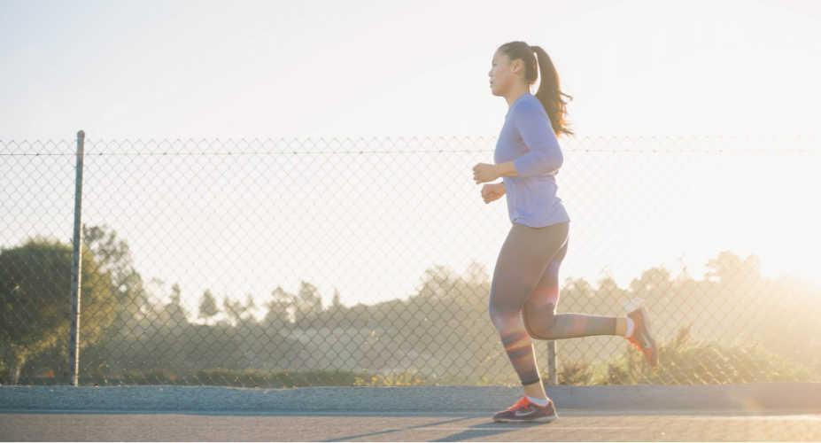 Best Running Apps to Track Your Run