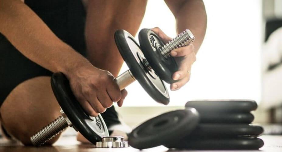 How To Start Strength Training At Home