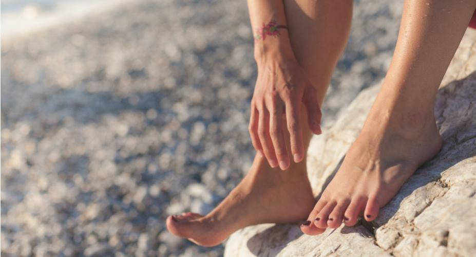 Best Exercises for Relief from Flat Feet