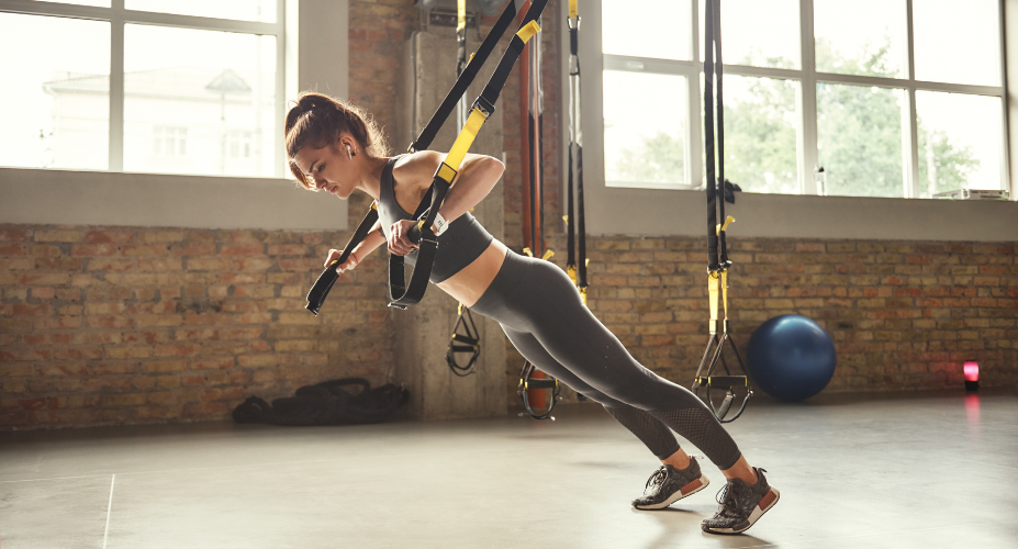 Give Your Joints A Break With This Low-Impact Workout From New Studio FLY LDN