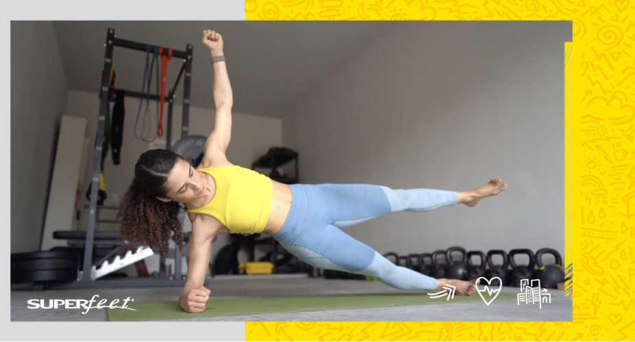 Workouts You Can Do From Home