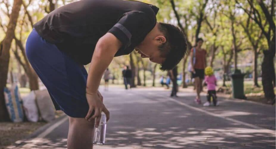 How To Avoid Injury When You First Start Running
