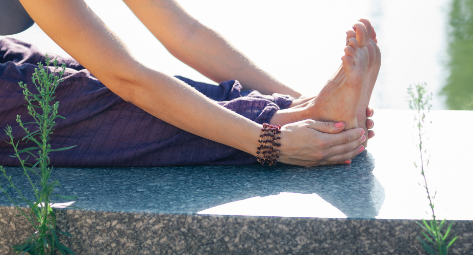 Improve Foot Flexibility and Mobility