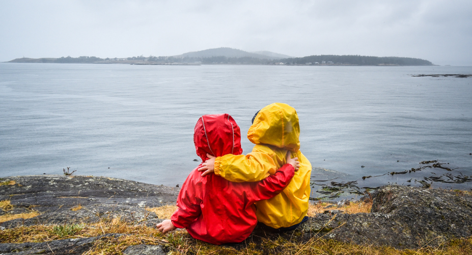 Introducing Your Children to Nature: The Top Tips for Hiking With Kids