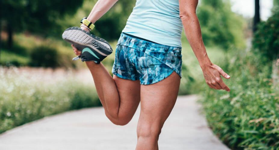 Relief from Common Anterior Knee Pain