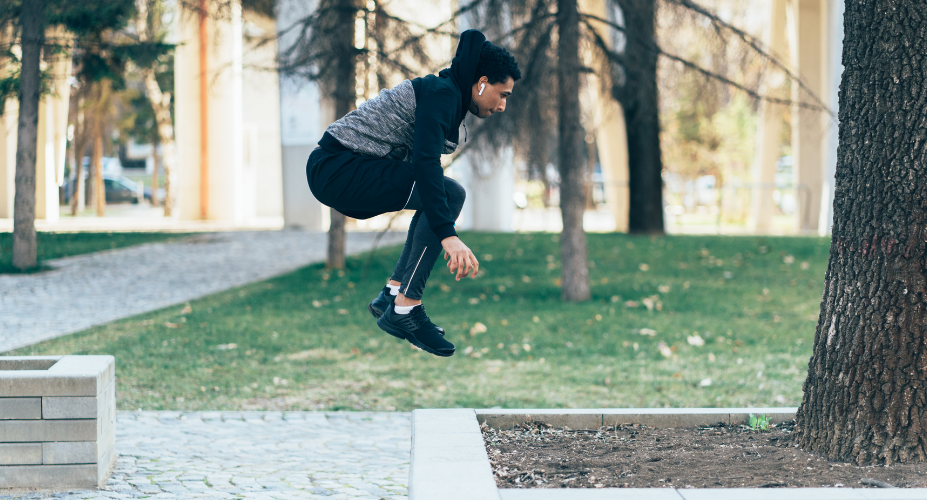 No Gear Required: 11 Bodyweight Exercises to Train for Hiking