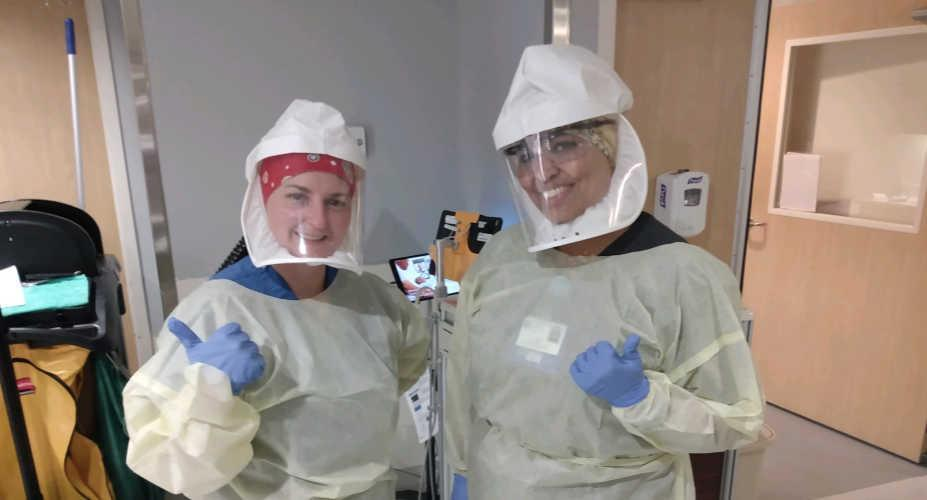 Superfeet Expands PPE Production Capacity for Medical Facilities Nationwide