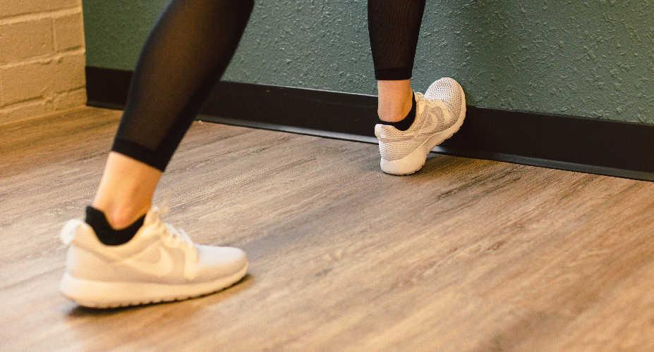 Best Stretches and Exercises for Plantar Fasciitis Relief