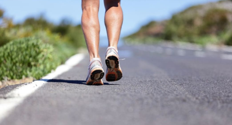 Runners! Look After Your Legs With These Achilles Tendon Exercises