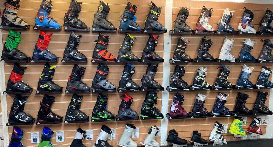 Featured Retailer: Ski Exchange