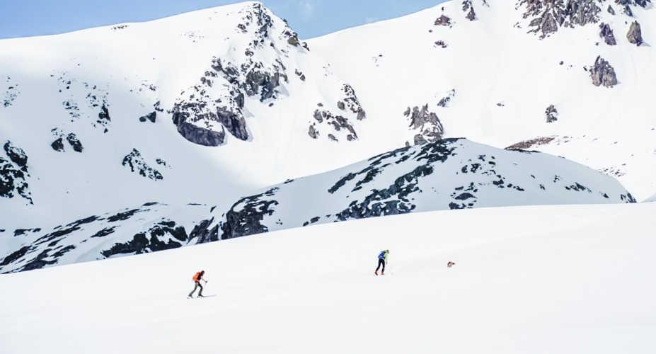 Strength Training and Stretching for Ski Touring