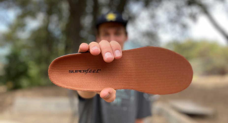 Meet Pro Skateboarder Tristan Rennie