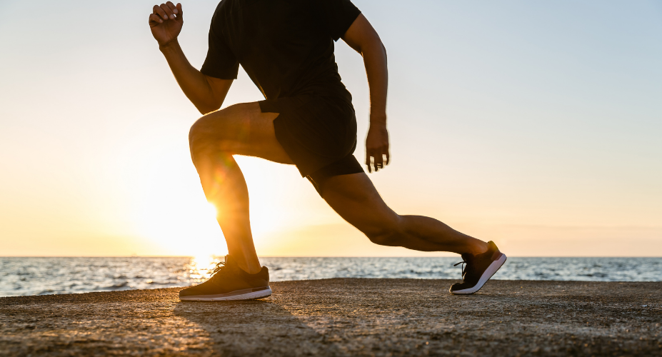 Try This Leg Strength Workout After Your Next Easy Run