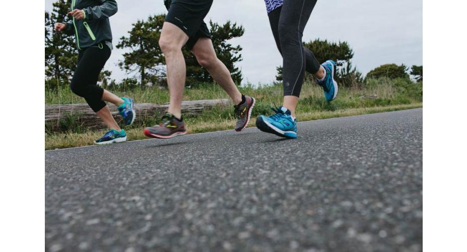 Charm City Run Wins 2016 Running Store of the Year