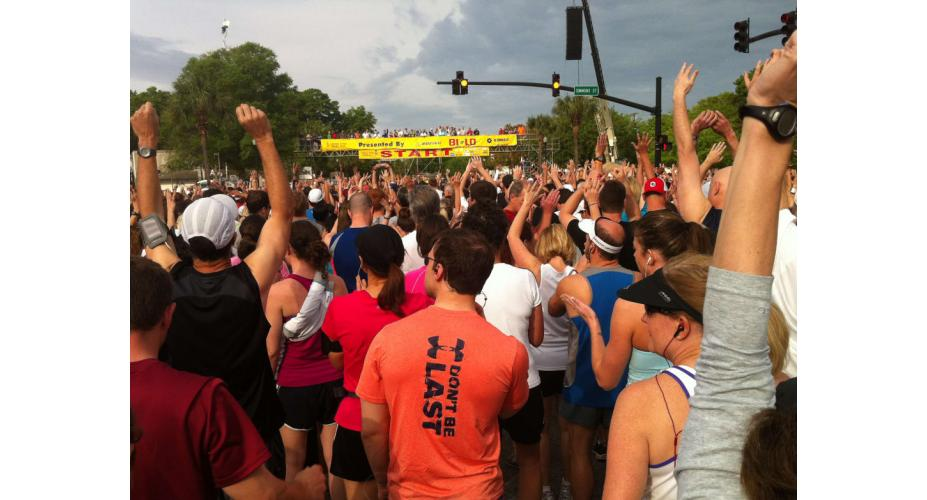 A Quick Guide to Charleston's Top Running Clubs
