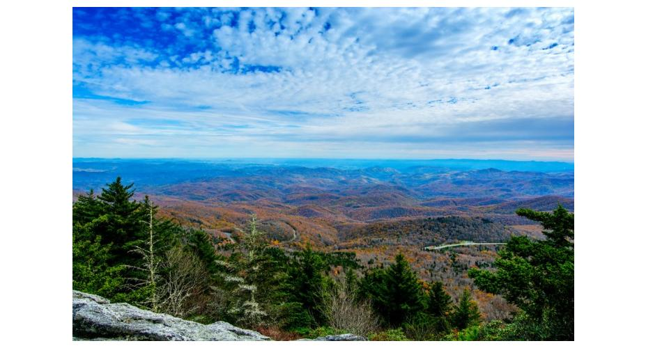 THE 10 BEST HIKES IN ASHEVILLE