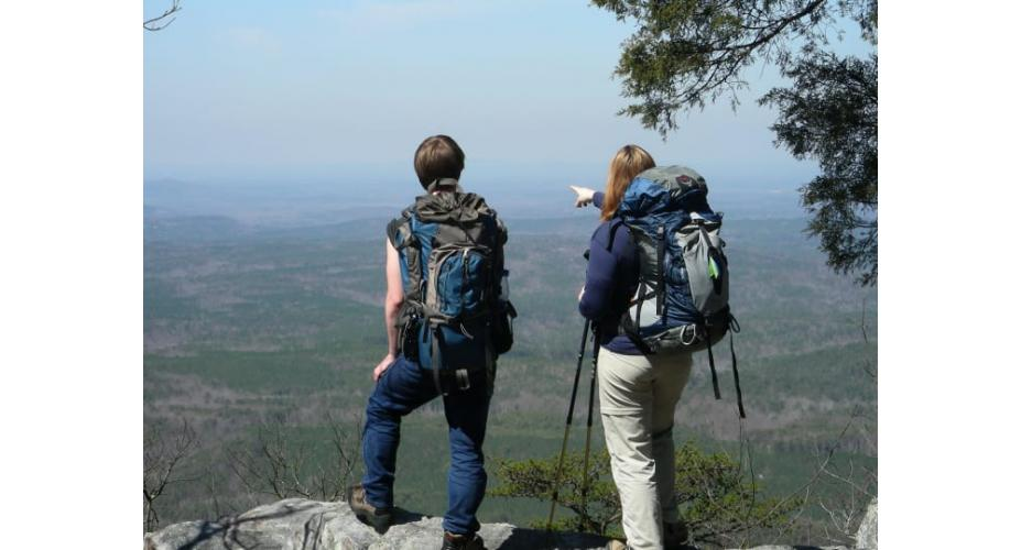 Burn Off Thanksgiving Dinner With These Alabama Hikes