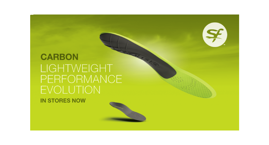 CARBON: The Lightweight Evolution