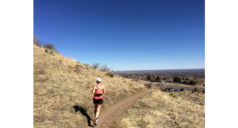 The Best Trail Runs Near Downtown Denver