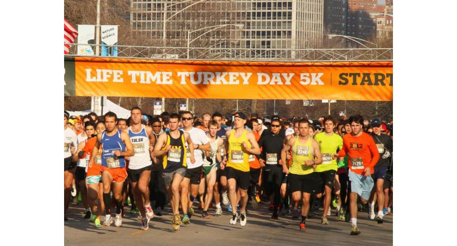 Feast on the 10 Best Turkey Trots in Chicago