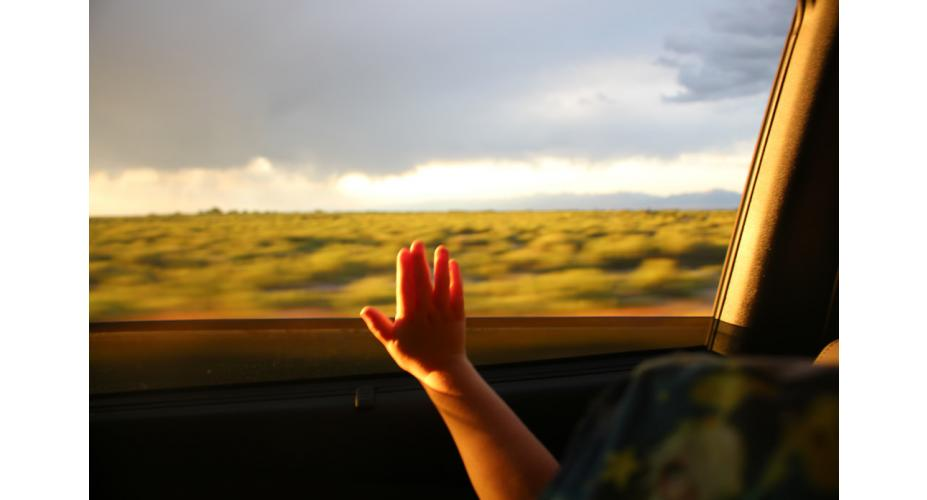 How to Pull Off THE Essential Great American Road Trip with Your Kids