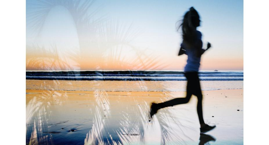 How to Not Overheat While Running This Summer