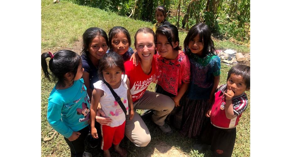 6 Things I Learned from Installing Latrines in the Remote Hills of Guatemala