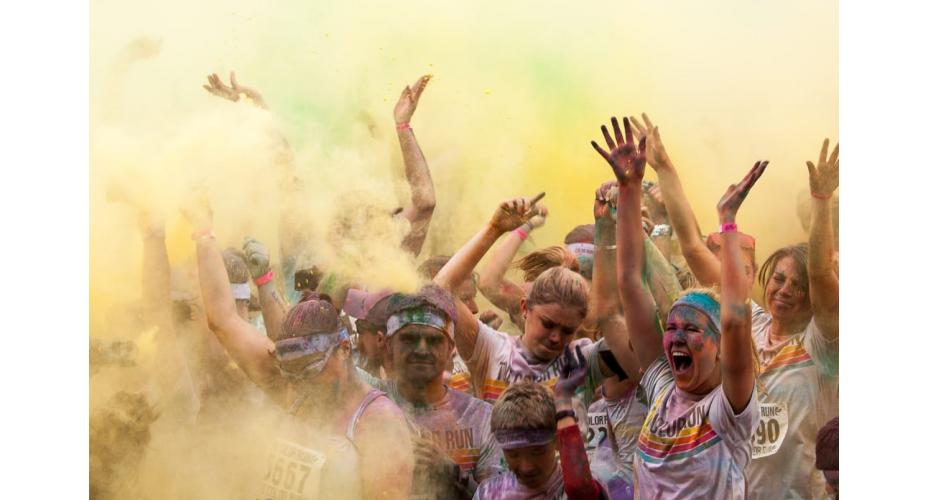 So, You Want to Run Your First 5K? Insider Tips for a Great Race