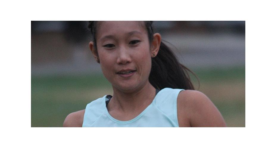 Superfeet Squad Stories: Meet Runner Michelle Chang