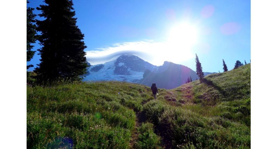 93 Miles Around Mount Rainier: How to Thru-Hike the Wonderland Trail