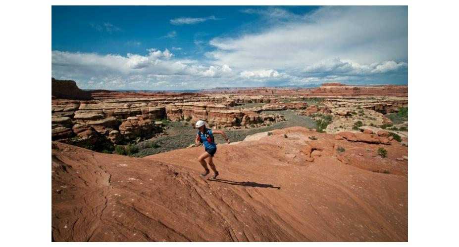 Fitness Routine with Trail Running