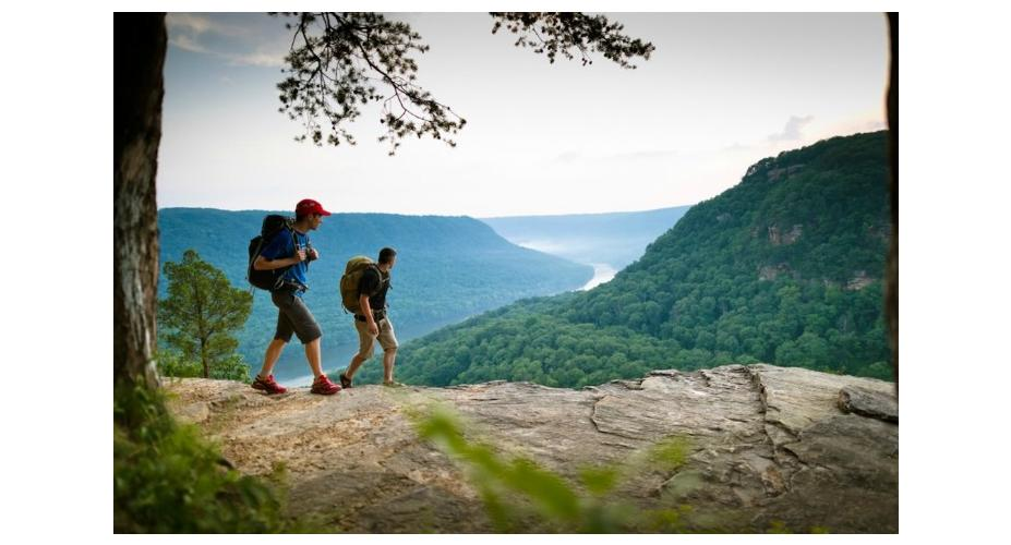 GETAWAYS NEAR CHATTANOOGA