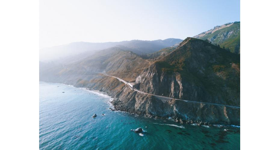 The Superfeet Guide to California's Highway 1