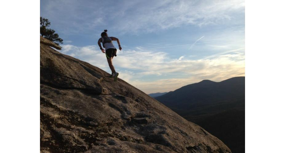 10 SURE SIGNS YOU'RE A TRAIL RUNNER