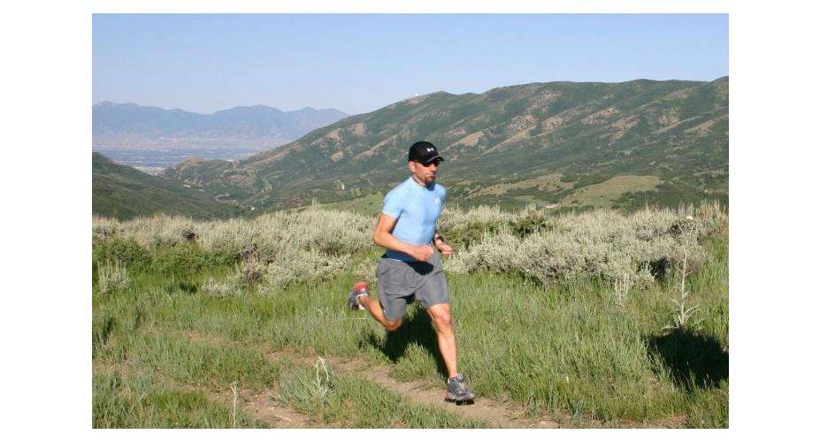 The Magic Of Trail Running